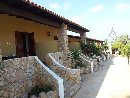 Residence Punta Sottile : Residence