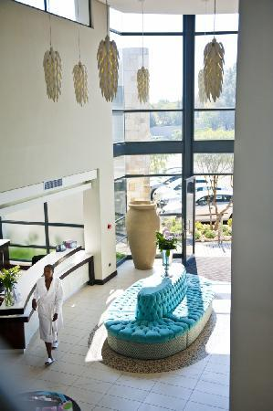 The Fairway Hotel, Spa & Golf Resort : The Fairway Spa