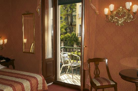 Hotel American Dinesen: Room 110