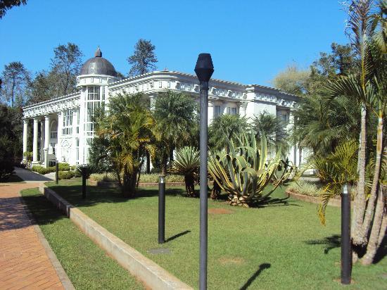 Hotel Termas De Jurema: Spa