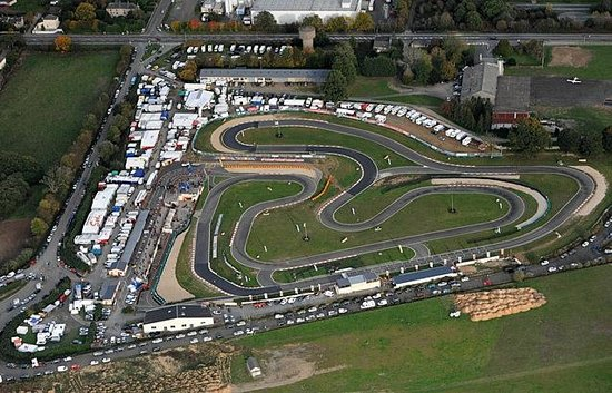 Circuit international de karting Beausoleil