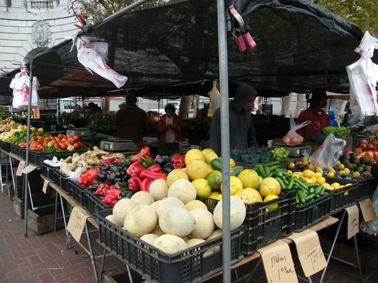 Heart of the City Farmers' Market