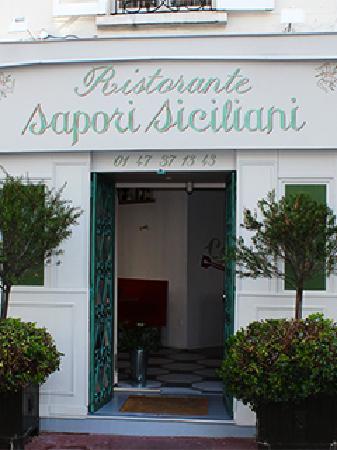 Sapori Siciliani