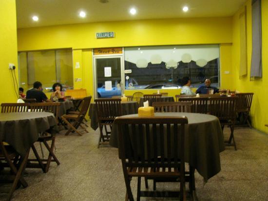 Moon Bell Restaurant