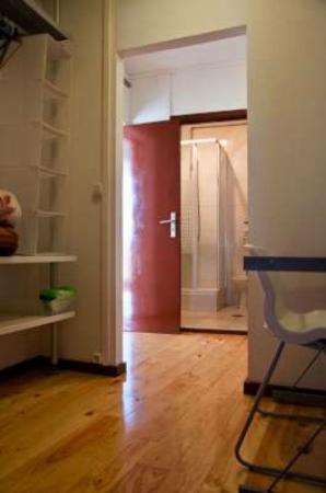 Casa das Taipas: Junior suite - entrance
