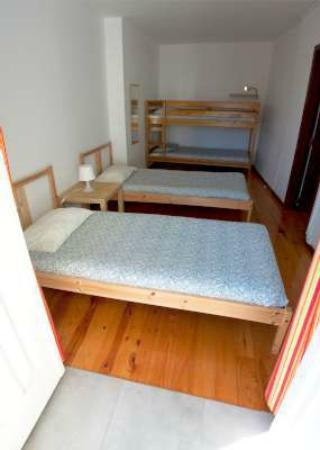 Casa das Taipas: Junior suite - bedroom