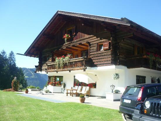 Mountain Chalet Pra Ronch 사진