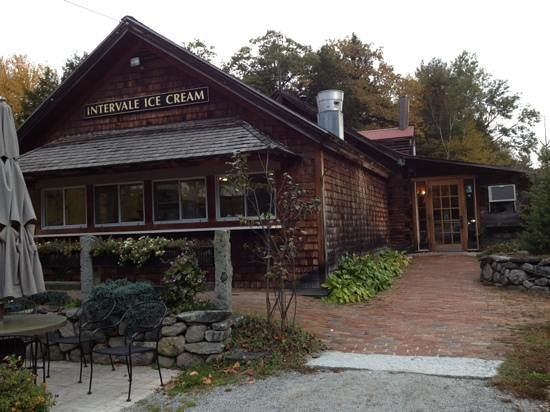 Intervale Pancake House