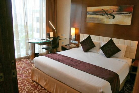 克拉碼頭百樂酒店照片