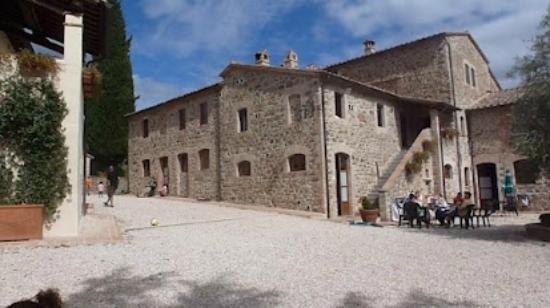 Relais Borgo Torale: Borgo Torale