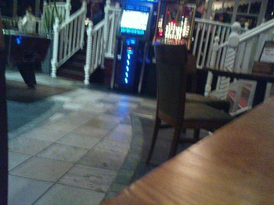 Jerome's: This was on a saturday night in the summer