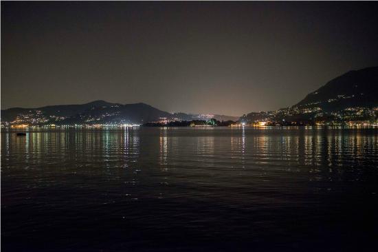 Blevio, Italy: 1