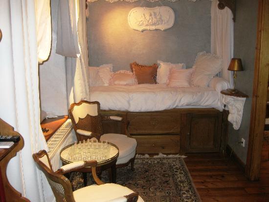 Le Schaeferhof : Petite Suite Camille