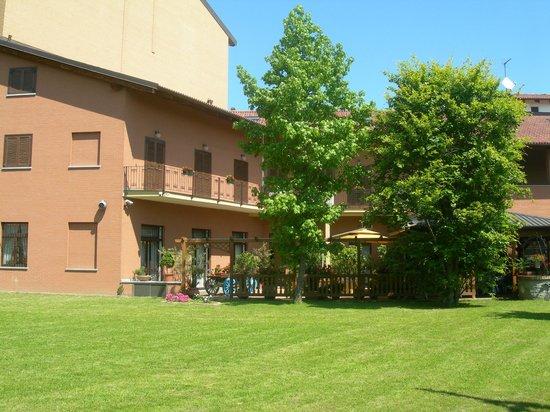 Photo of Hotel Ristorante Belvedere Turin