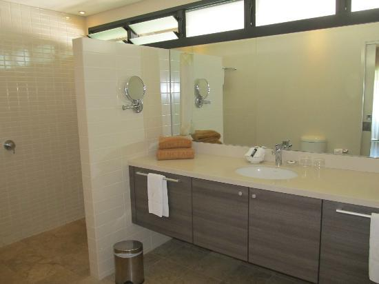 Kimberley Sands Resort & Spa: Great bathroom