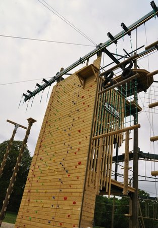Altitude High Ropes Adventure