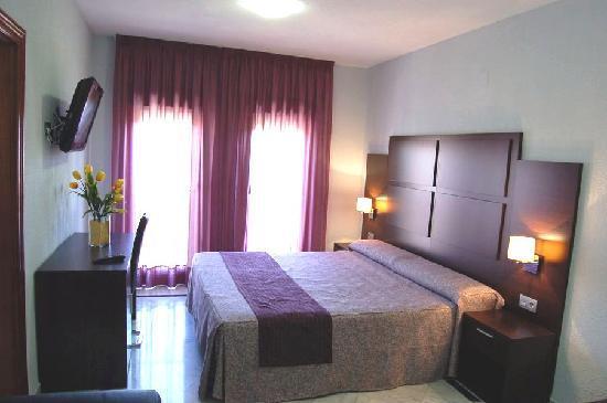 Mariami Hotel: Suite