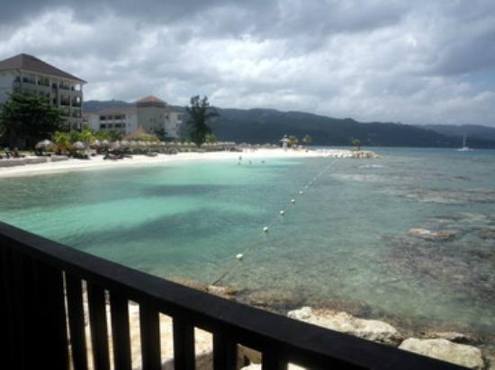 Secrets Wild Orchid Montego Bay: Swimming area
