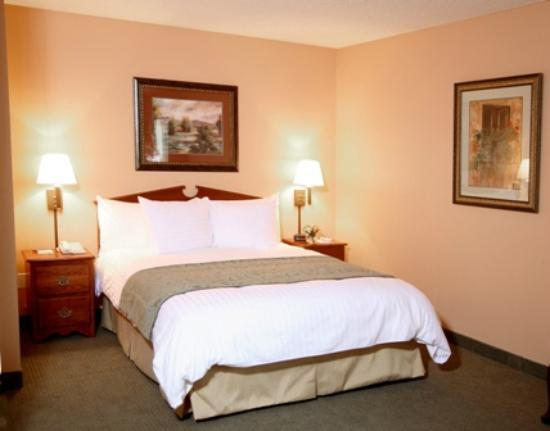 GrandStay Residential Suites Hotel Madison: Studio Suite