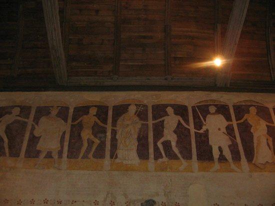 Chapelle de Kermaria-en-Isquit