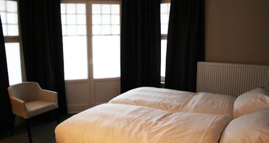Hotel Astel: Superior Family Room