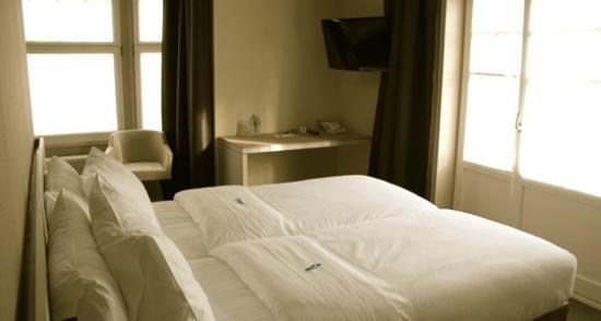 Hotel Astel: Standard Room