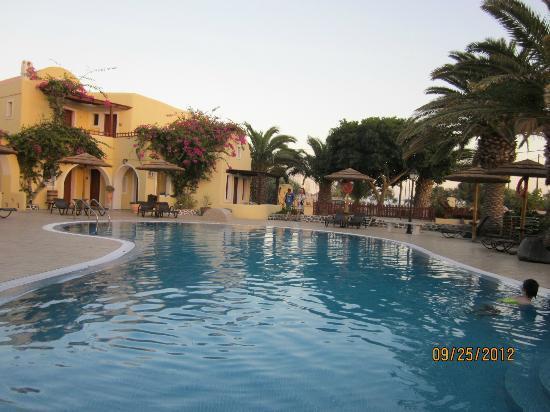 Smaragdi Hotel : Smaragdi