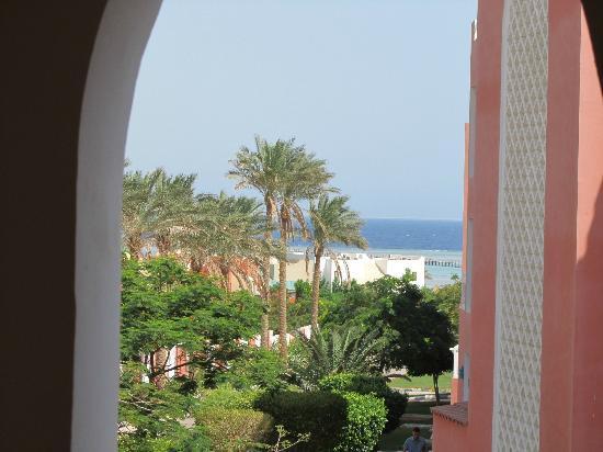 lti Tropicana Grand Azure: fantastic holiday