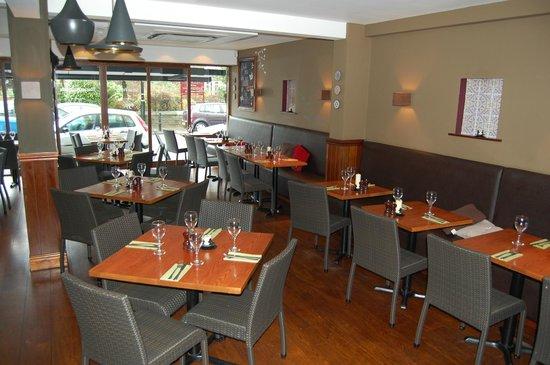 Ego Mediterranean Restaurant - Bramhall