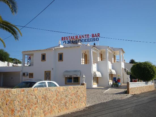 Restaurante O Marinheiro, Sesmaria