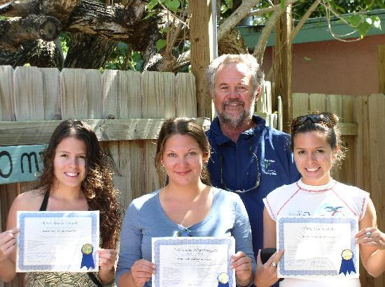 American Sailing Academy: Sailing Certification