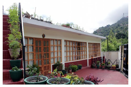 Joshimath, อินเดีย: himalayan Abode
