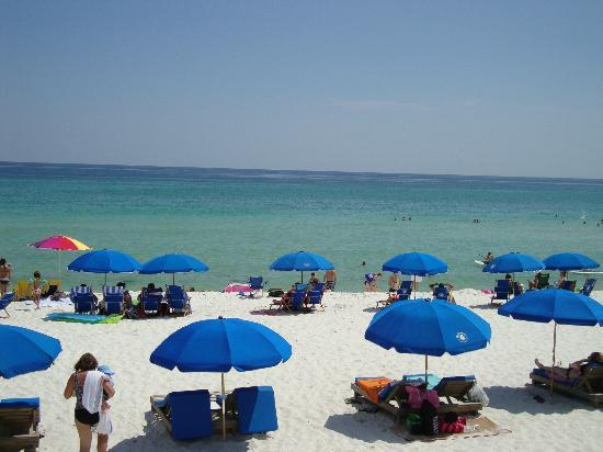 Pensacola Beach: We are ready to go back!