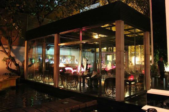 Casa Colombo: Zaza Lounge