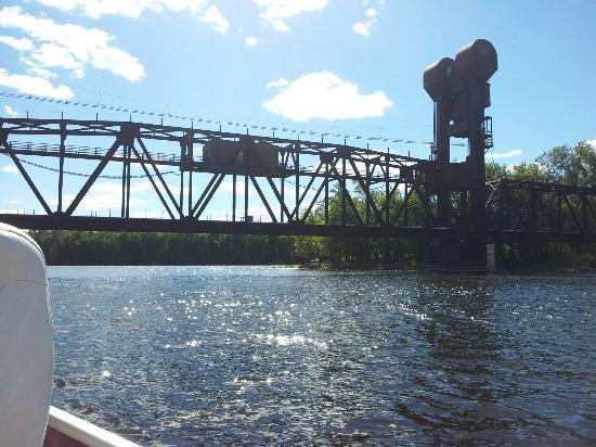 St. Croix River : River