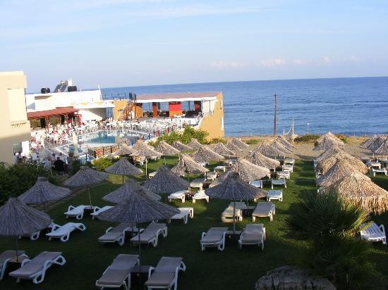 Sissi Bay Hotel & Spa: sissi bay