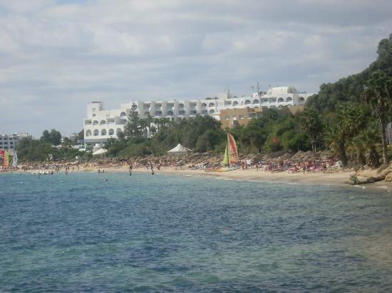 فندق السلطان: . 