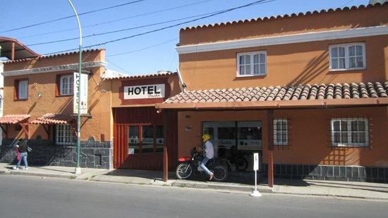 Pacha Hotel