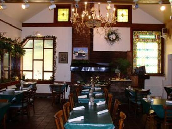 Maggie S Restaurant Westminster Menu Prices Reviews Tripadvisor