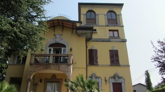 Alla Torretta B&B: AllaTorretta B&B - Bellagio