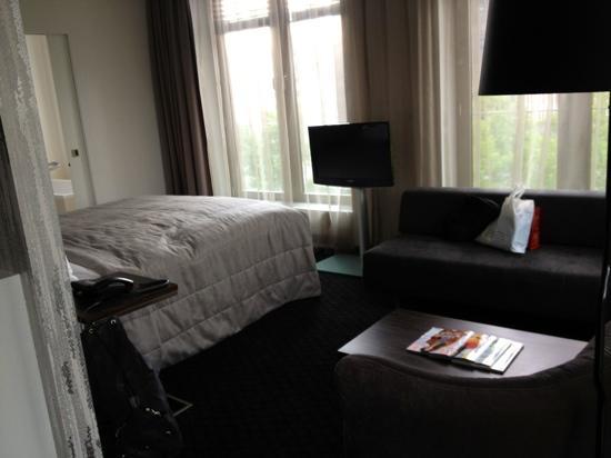 cosmo hotel berlin mitte junior suite
