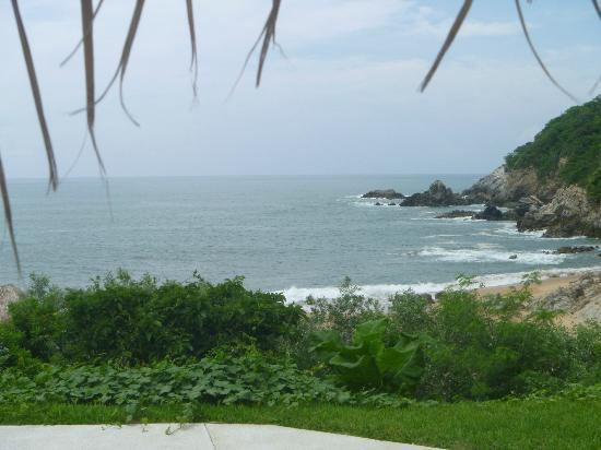 Secrets Huatulco Resort & Spa: View