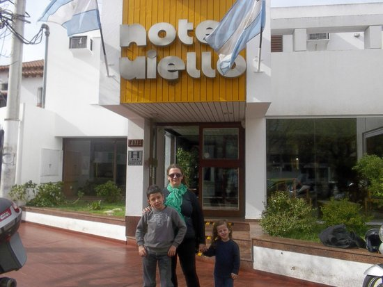 Photo of Hotel Aiello San Luis
