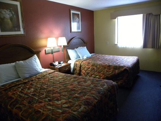 Days Inn Torrington: Camera