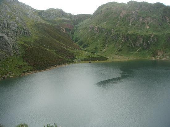 Parque Natural de Somiedo: 2