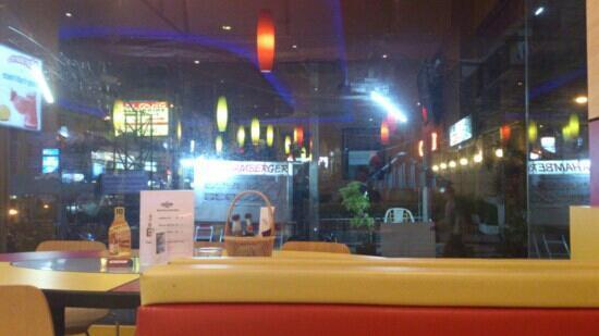 Sunrise Tacos Pattaya
