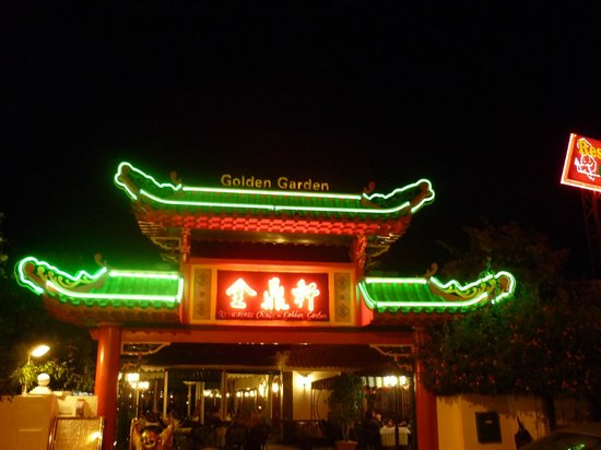 golden garden albufeira restaurant reviews phone number photos tripadvisor - Golden Garden