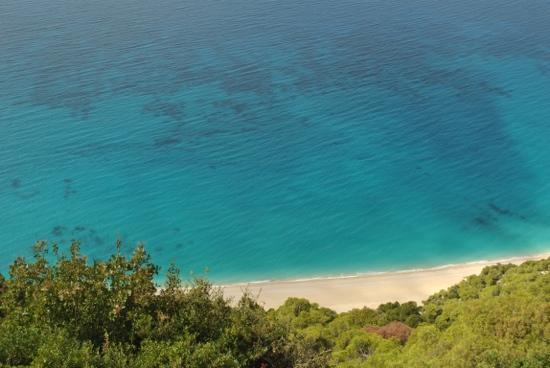 Strand von Egremni: egremini
