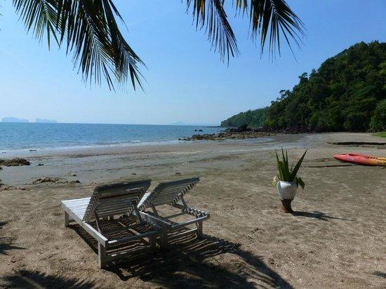 Koh Sukorn Paradise Resort