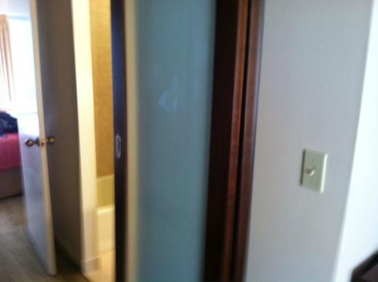 Renaissance Seattle Hotel: Bathroom